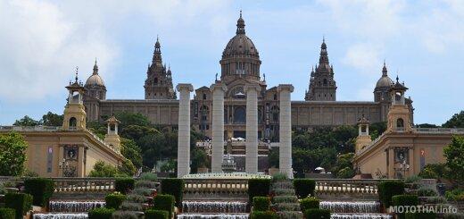 Дешевый отпуск в Испании