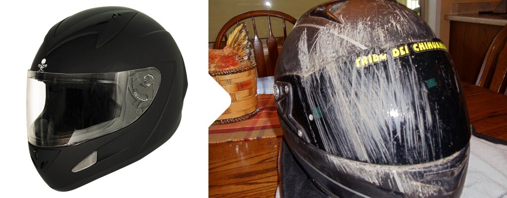 Интеграл шлем последствия